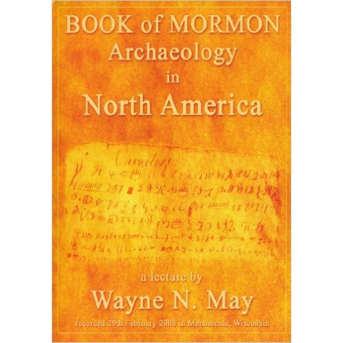 Book-of-Mormon-Achaeology-in-North-America-products-image