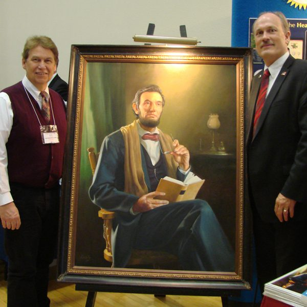 DSC04566-David-Lindsley-Rod-w-Abraham-Lincoln-Great-Emancipator-painting-600x600