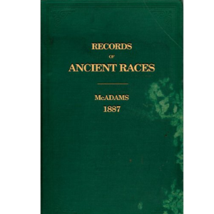 Records-of-Ancient-Races-1887-product-image