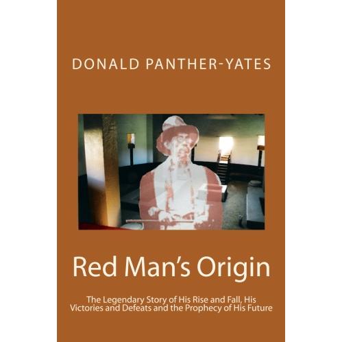 Red-Mans-Origin-product-image