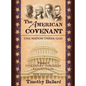 The-American-Covenant-Vol.-1-prdouct-image