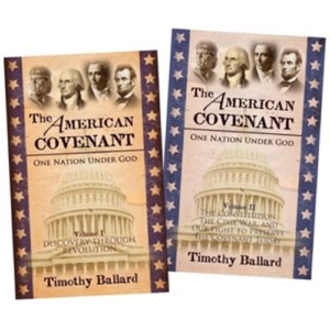 The-American-Covenant-set-product-image