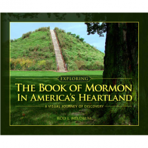 Exploring the Book of Mormon in America's Heartland product image