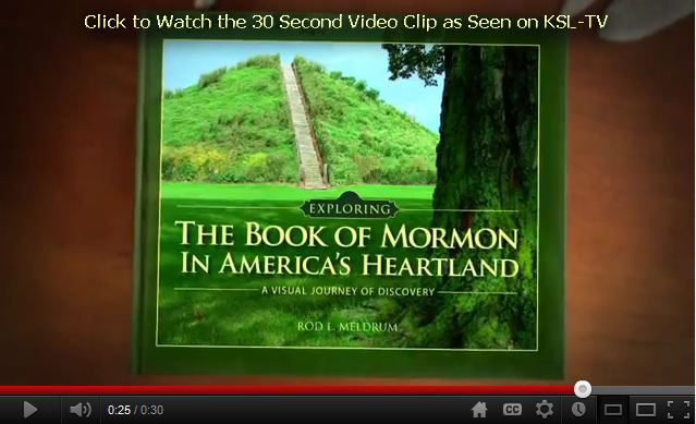 Exploring the BoM in America's Heartland 30 sec. video