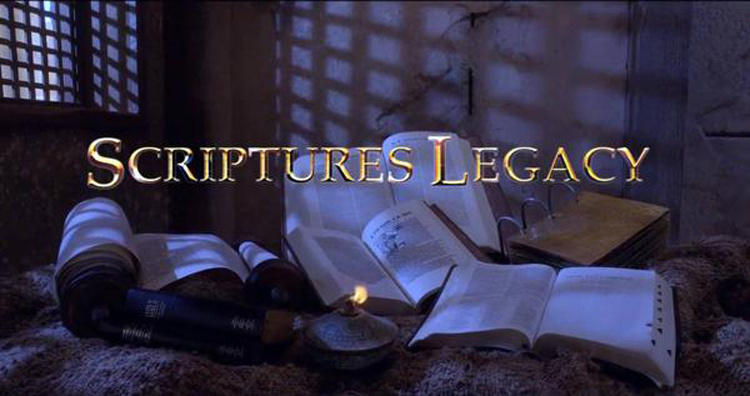 Scriptures Legacy